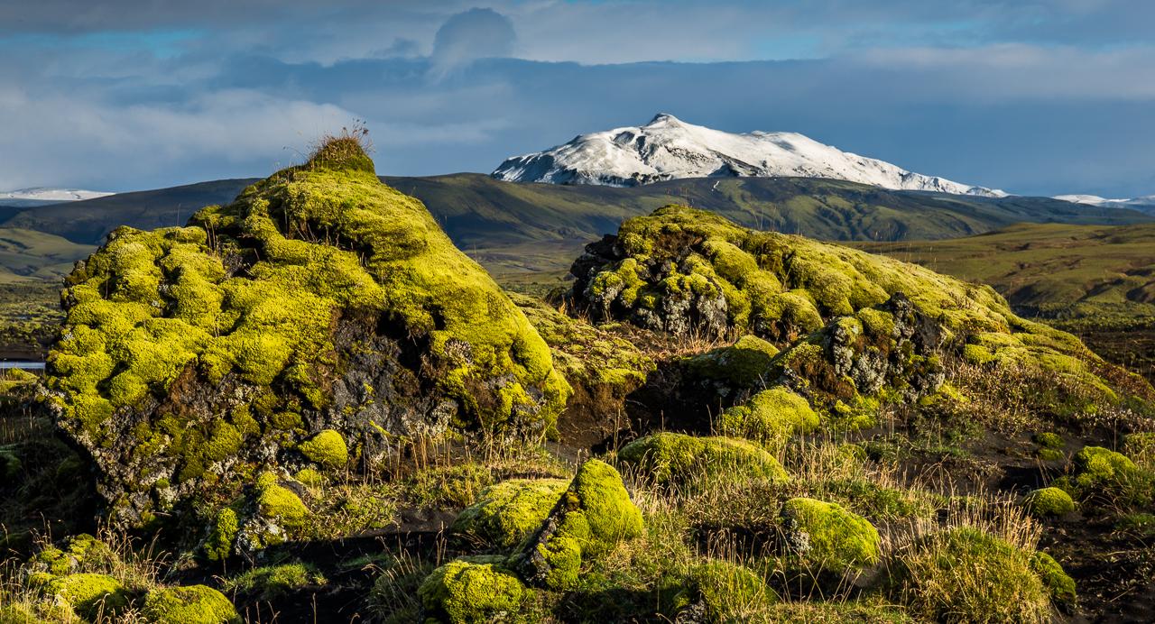 Island Gjátindur