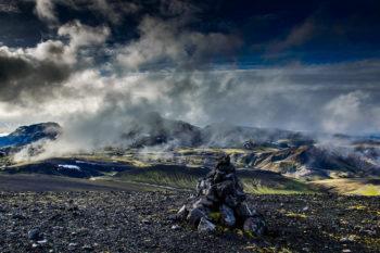 Island Raudofossafoll