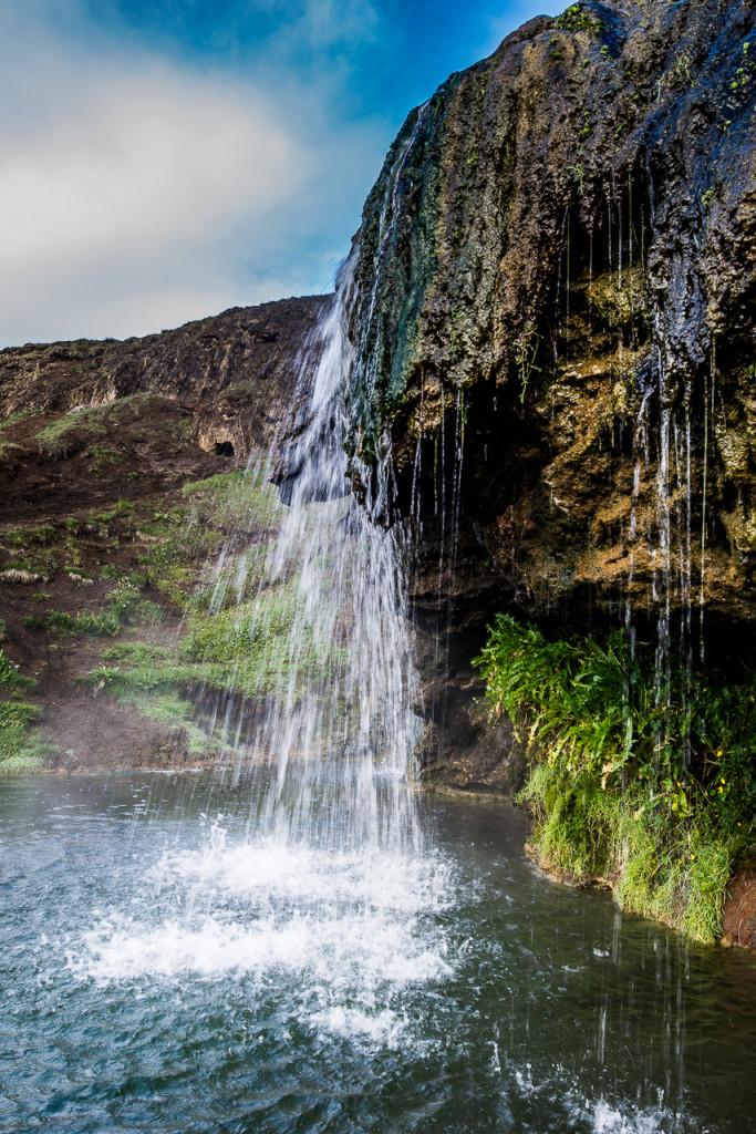 island-horky-vodopad