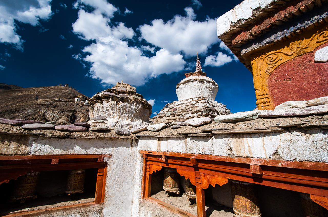Ladakh kláštery