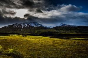 Iceland, Nupur