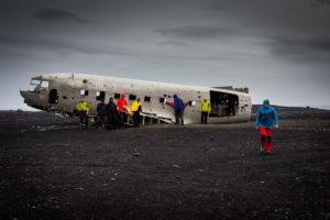 Dakota na Islandu