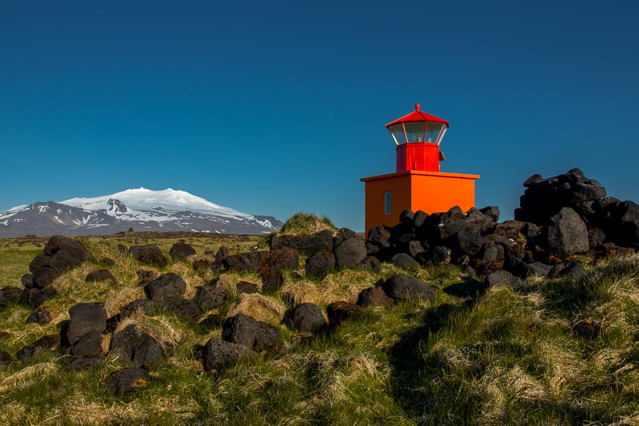 Snæfellsnes-Öndverðarnes
