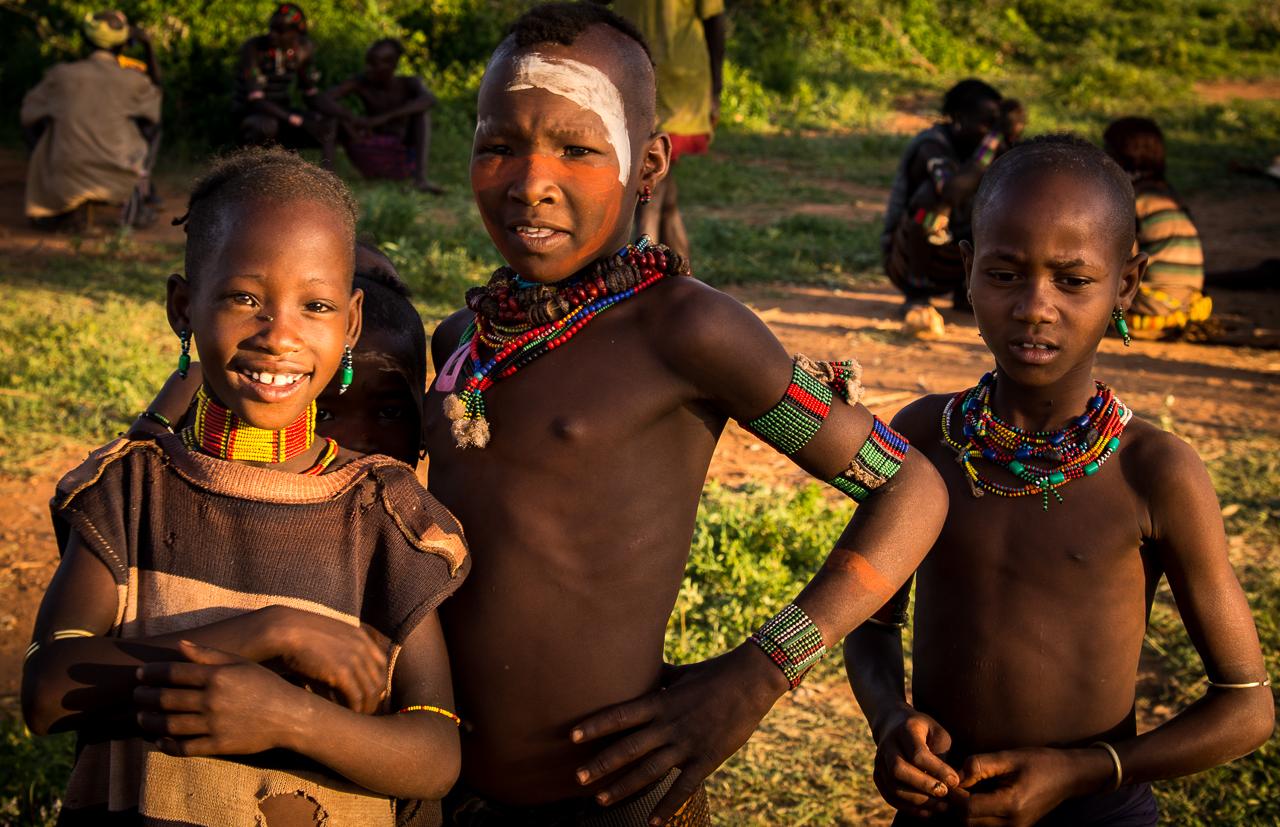 etiopie-udoli-reky-omo-hamar-vesnice-02