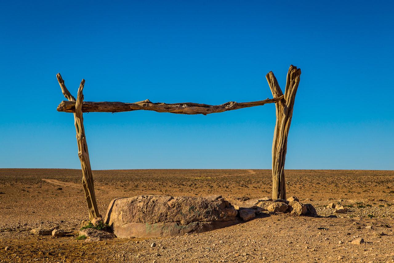 Východ Maroka