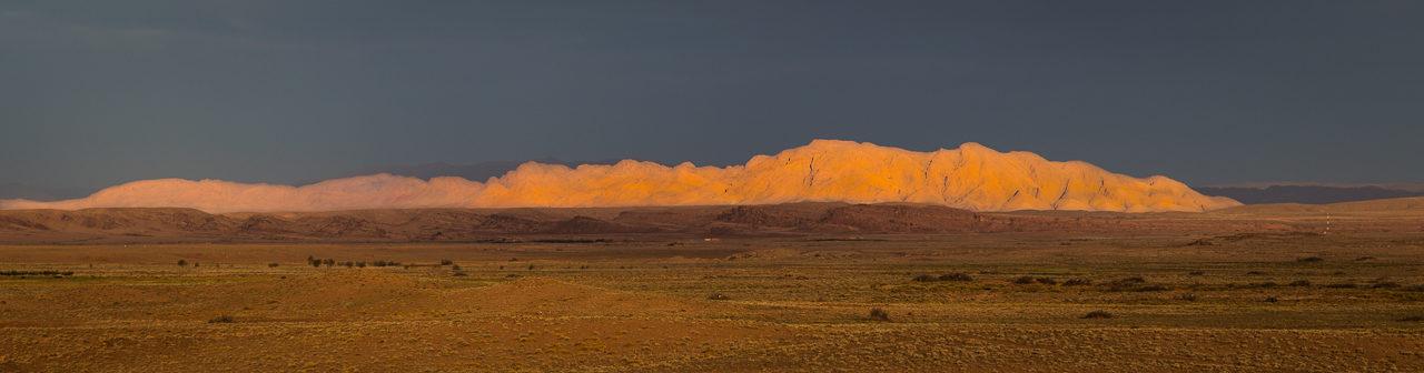 Maroko východ