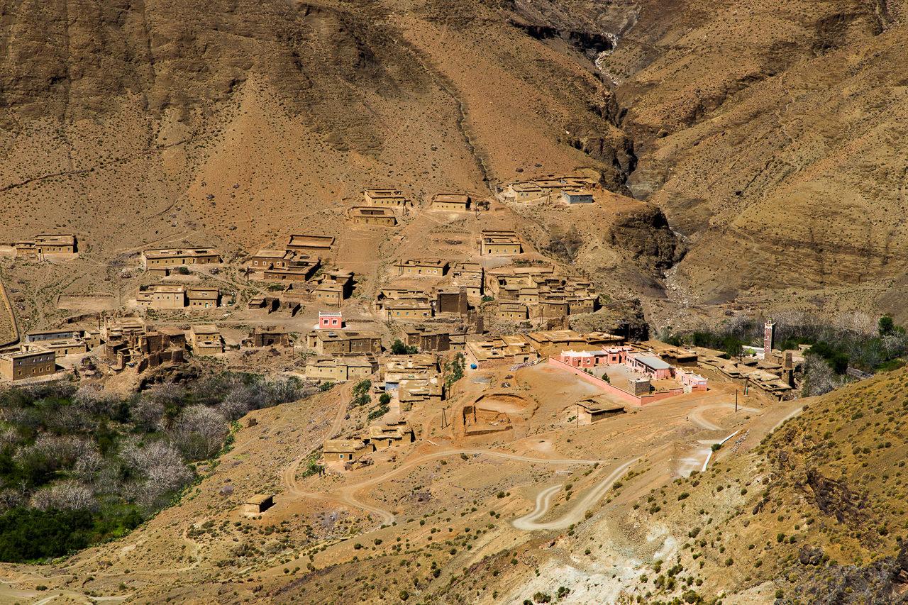 Souss-Massa-Draa