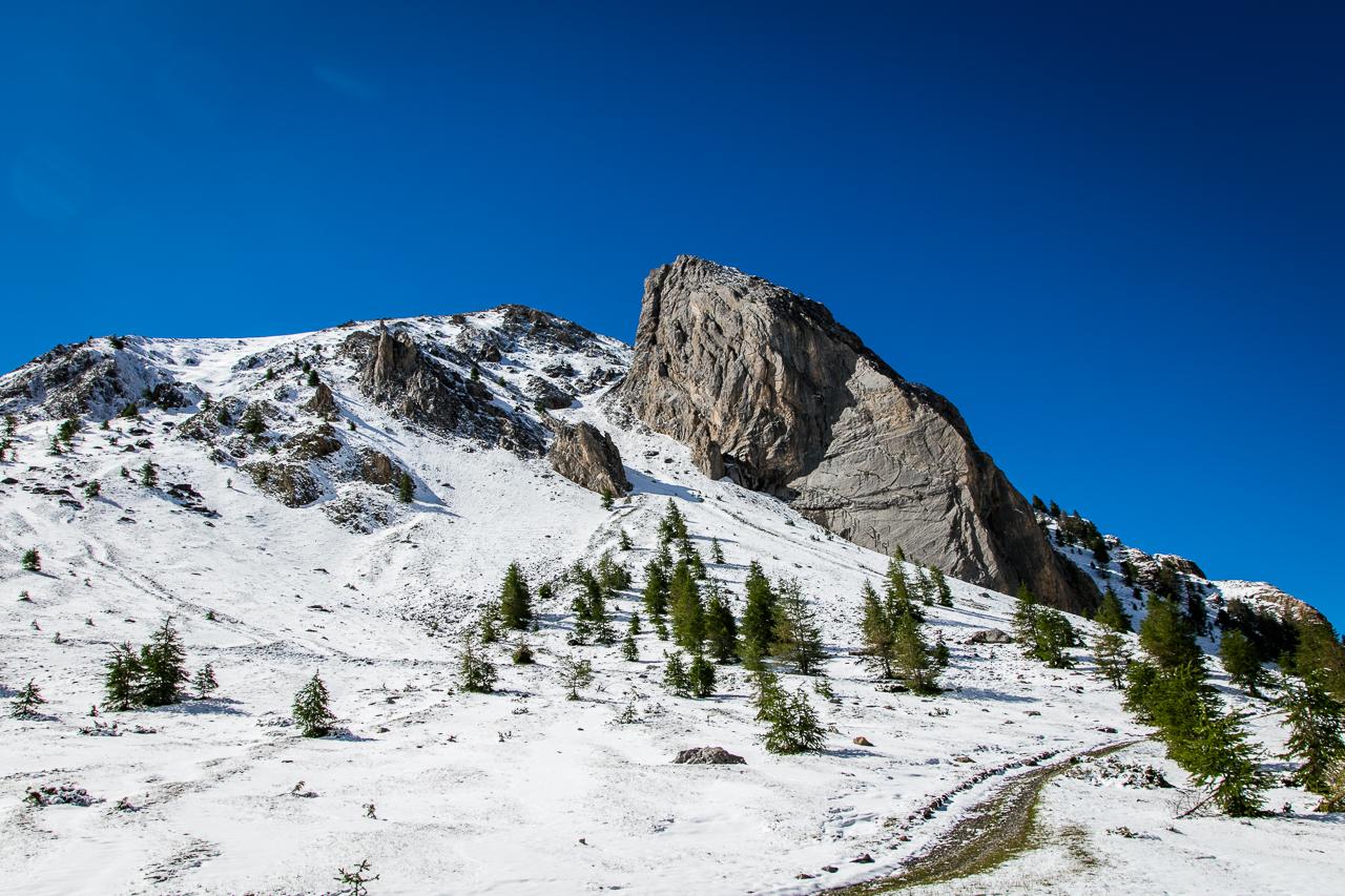 Col de Mallemort