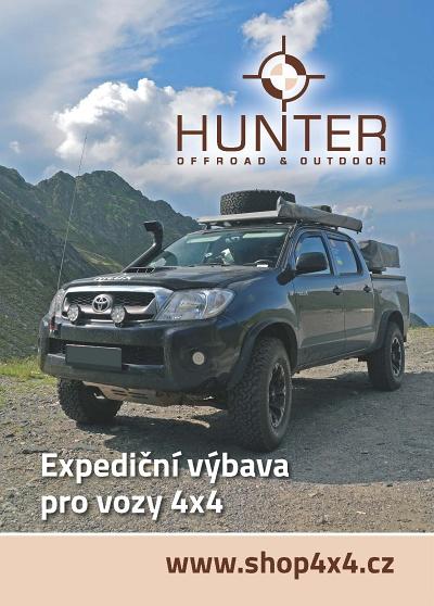 Hunter inz