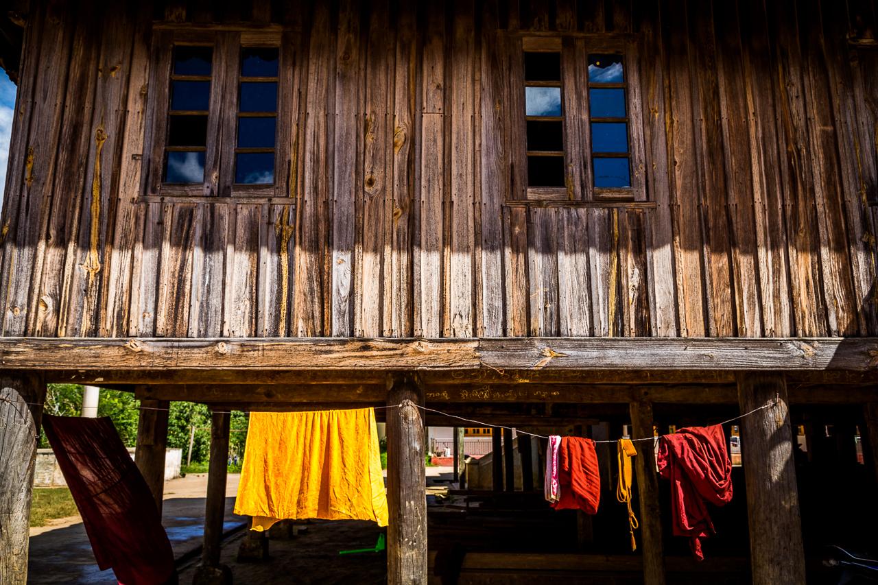 Barma, Namhsan