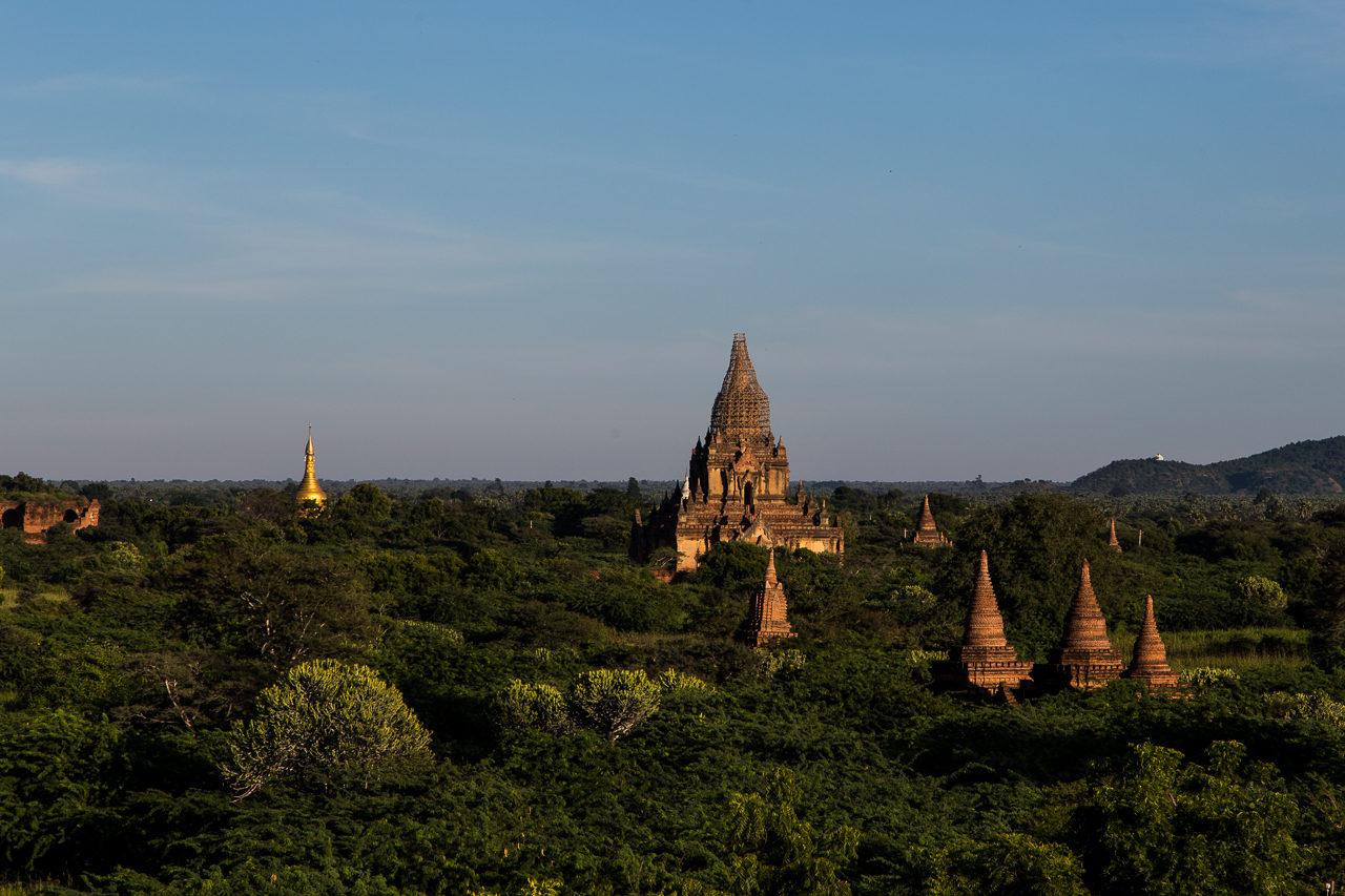 Bagan, Barma / Burma / Myanmar