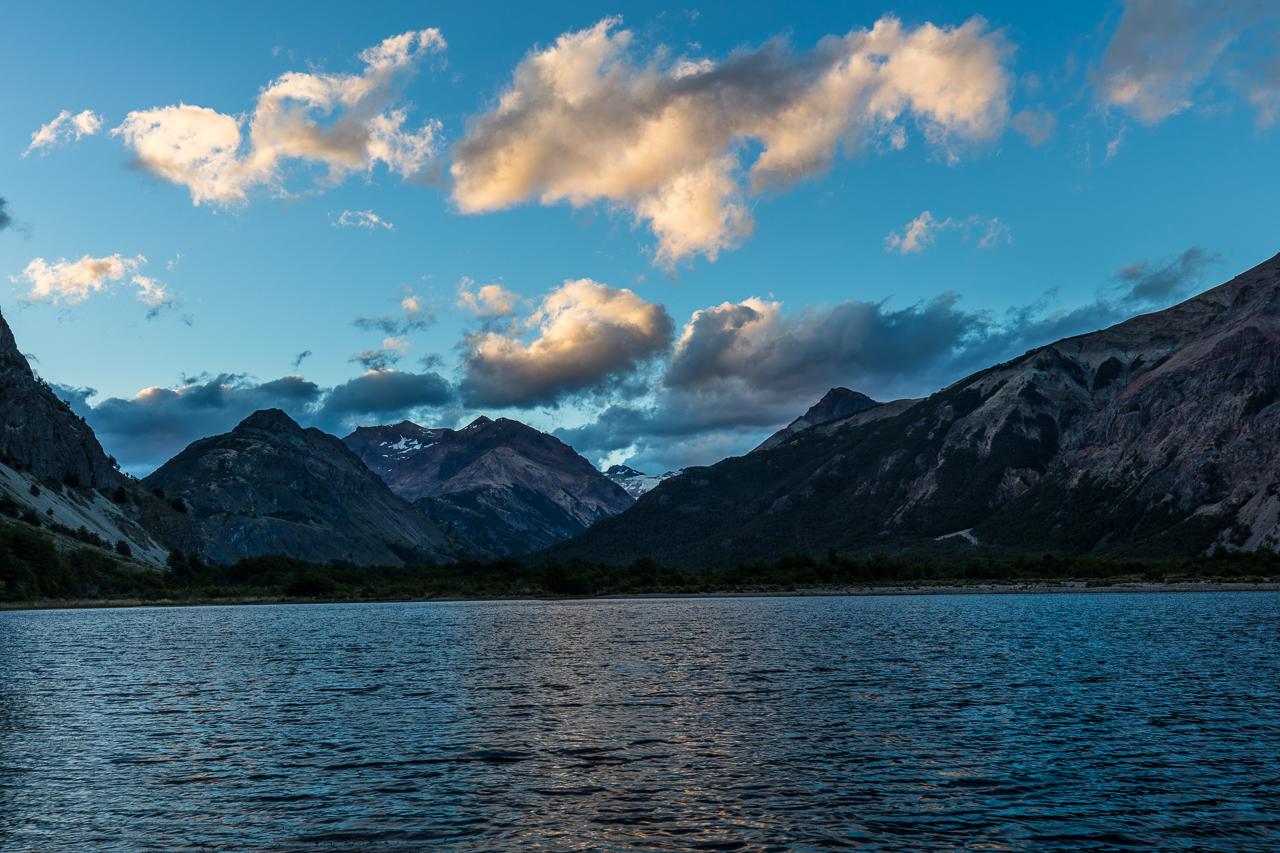 Lago Jeinimeni