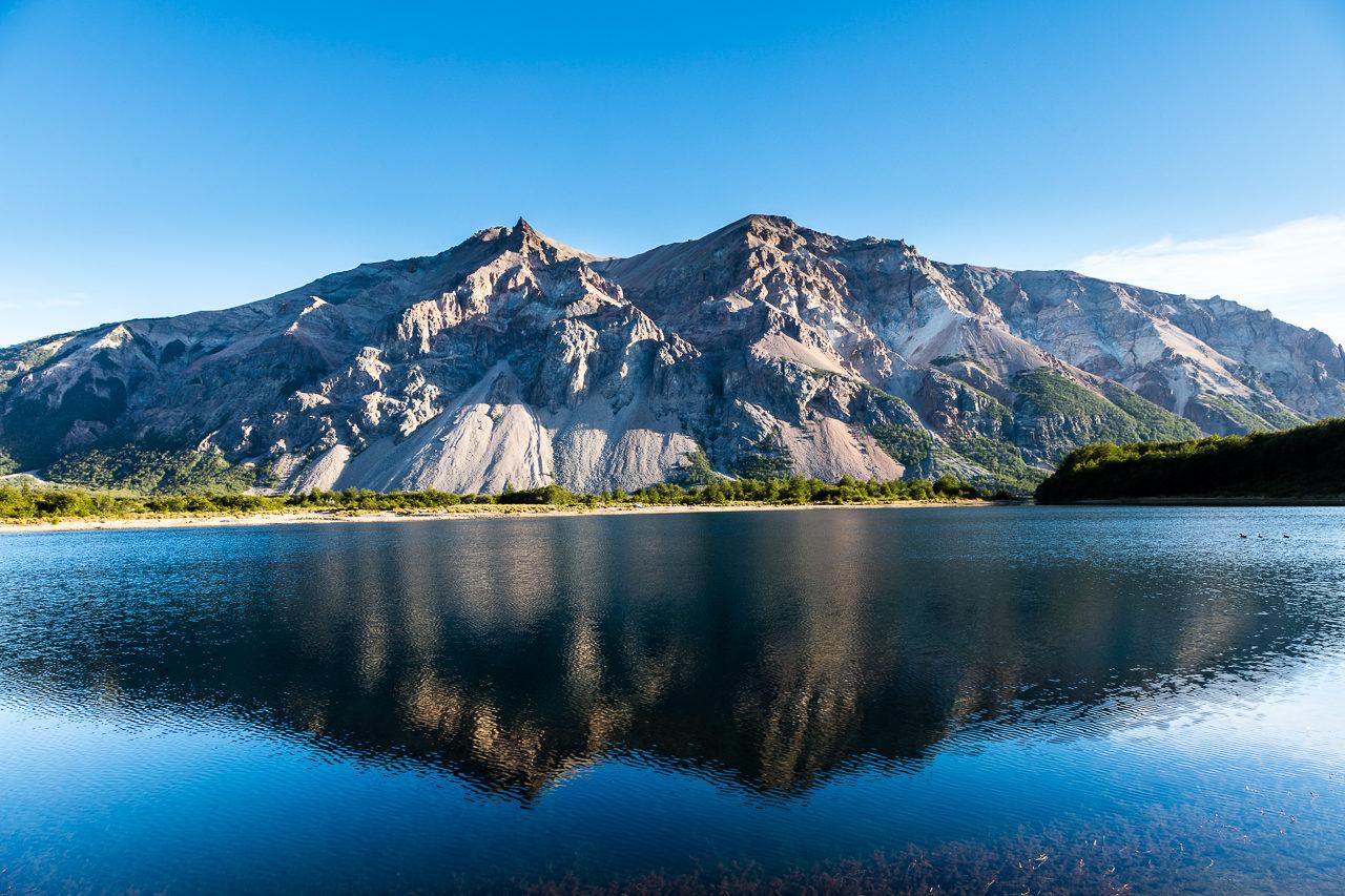 Lago Jeinemeni
