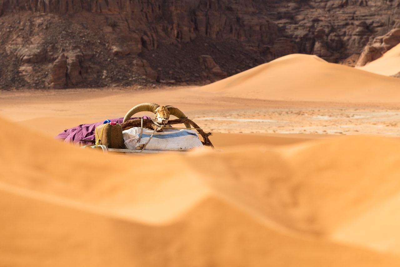 Alzir, Tadrart, Duny Moul N´Aga