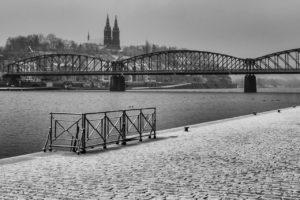 Praha a Vltava