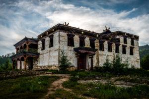 Baldan Bereeven Monastery