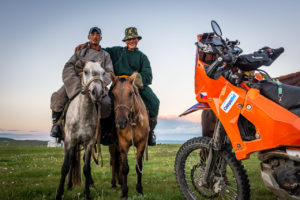 CompuNet Mongolsko 2019