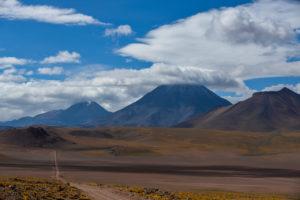 Laguna Lejla, Atacama