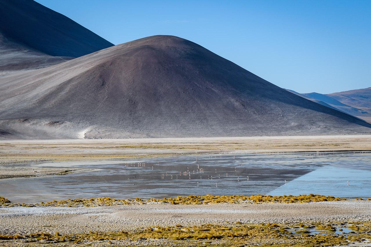 Laguna Piedras Rojas