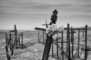 Cementerio Yungai