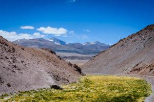 Quebrada Villalobos