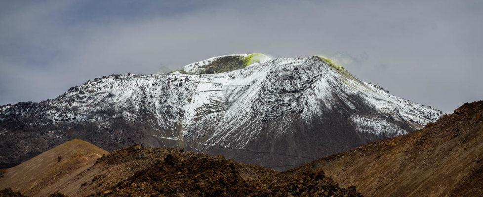 Volcano Putana