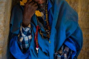 Kněží Etiopie