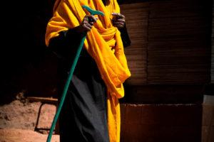 Lalibela, Svátek narození Páně